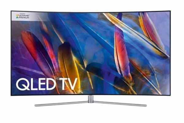 Jaki model telewizora Samsung wybrać w 2018 roku?