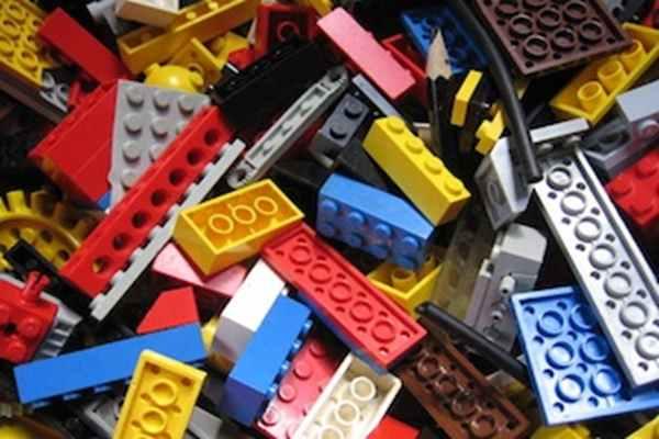 Klocki Lego dla każdego
