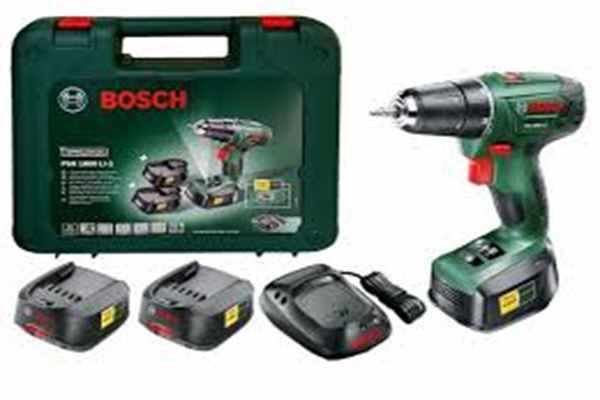 Informacje dotyczące gwarancji produktów marki BOSCH