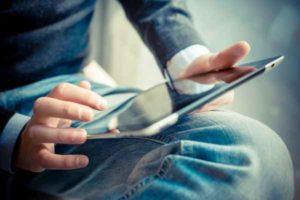 ASUS Chromebook CT100 - czyli pierwszy tablet z ChromeOS od Asus'a