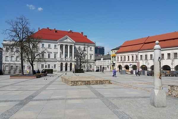 Co warto zobaczyć w Kielcach?