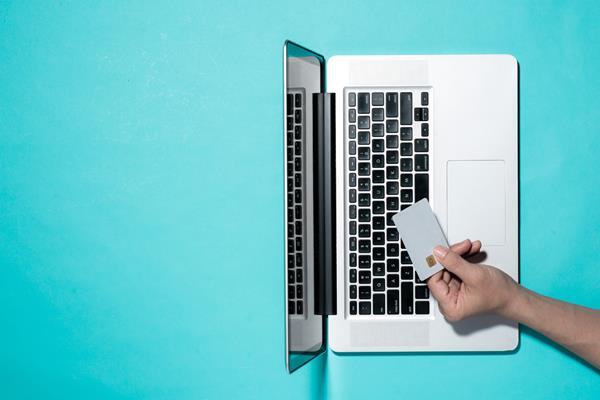 Płatność kartą przez internet – jak robią to Europejczycy
